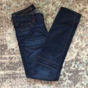 Armani Exchange J22 Legging Moto Jeans